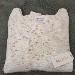 Shyanne sweater